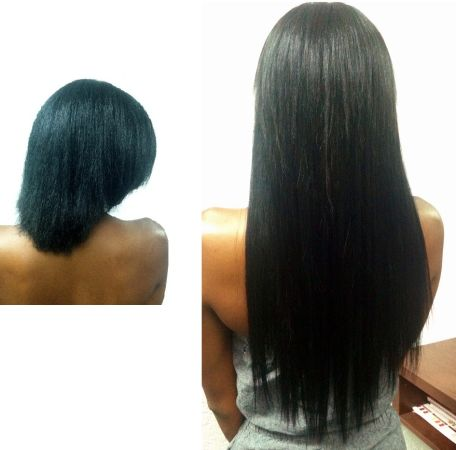 Micro Links Hair Extensions Atlanta Ga 107