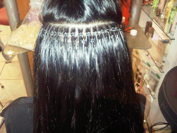 Micro links hair extensions celite micro linksloops hair extensions pmusecretfo Image collections